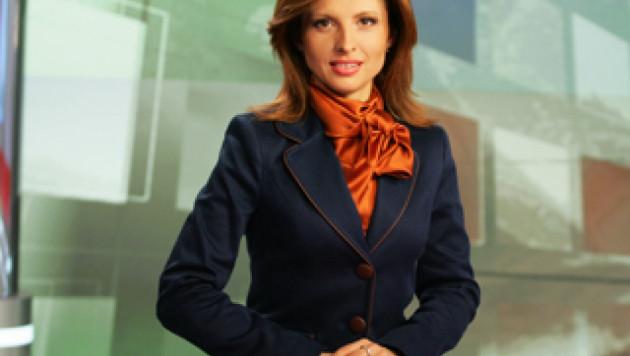 """У ведущей телеканала """"ТВ Центр"""" угнали джип"""