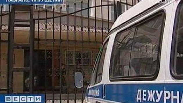 В Назрани взорвали сотрудника ФСБ