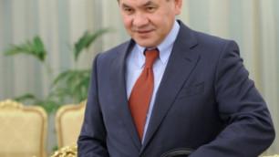 """""""Единая Россия"""" выдвинула Шойгу на пост губернатора Подмосковья"""