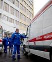 Сотрудник посольства Китая выпал из окна дома в Москве
