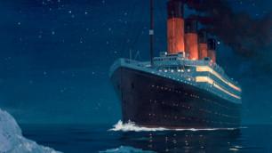 """В 3D-версии """"Титаника"""" Камерон заменил звездное небо"""