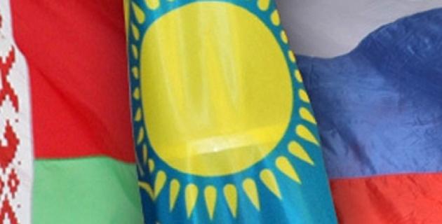 Таможенный союз введет единую валюту не ранее 2020 года