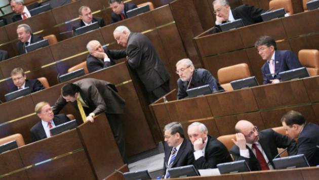 СМИ узнали об ужесточении требований к кандидатам в сенаторы