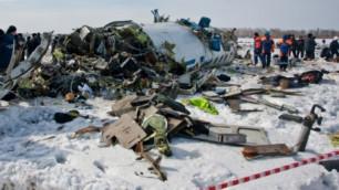 В Москву доставлен пострадавший в авиакатастрофе под Тюменью