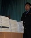 Пострадавшие в жанаозенских беспорядках полицейские отказались прийти в суд