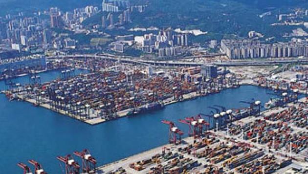 В Гонконге арестован теплоход с российскими моряками