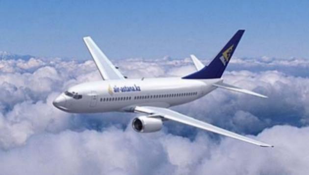 Air Astana объявила о повышении цен на билеты на внутренние рейсы