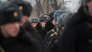 Солдат застрелился на посту в Иркутской области