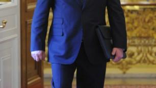 Сердюков отказался командовать армией в правительстве Медведева
