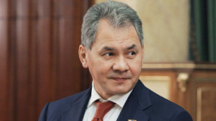 Сергея Шойгу утвердили губернатором Подмосковья