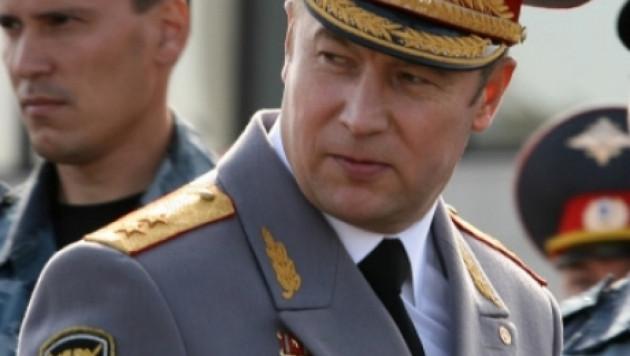 Глава МВД Татарстана подал в отставку