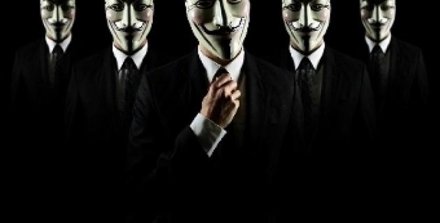 """Хакеры-""""анонимусы"""" атаковали сотни сайтов правительства Китая"""