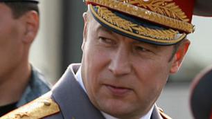Глава МВД Татарстана объяснил свою отставку