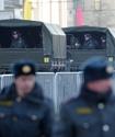 К зданию Госдумы стянули отряды полиции