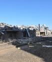 В Караганде обрушился жилой дом