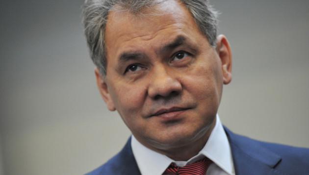 Шойгу предложил перенести столицу в Сибирь