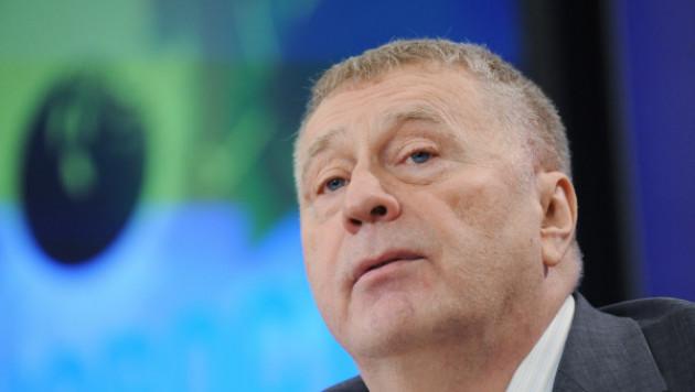 """Жириновский предупредил США о """"горьких последствиях"""" за приговор Буту"""