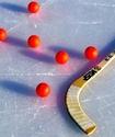 52-летний хоккеист умер во время матча в Красноярске