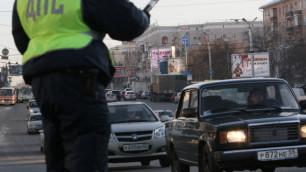 """В Москве найден """"потерявший"""" на дороге труп Mercedes"""
