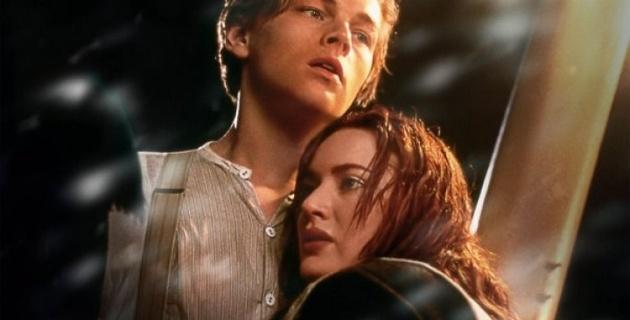 """3D-версия """"Титаника"""" окупилась в первую неделю проката"""