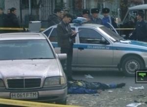 Организатор теракта в Таразе получил пожизненный срок