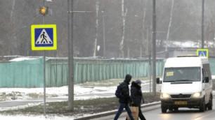 В Якутии пьяный студент насмерть сбил двух школьников
