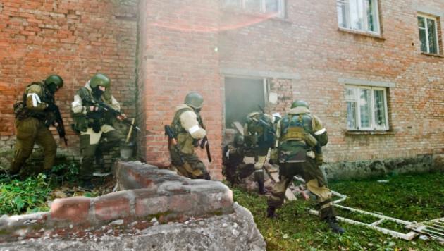Уничтоженные в Ставрополье боевики планировали теракты на Пасху