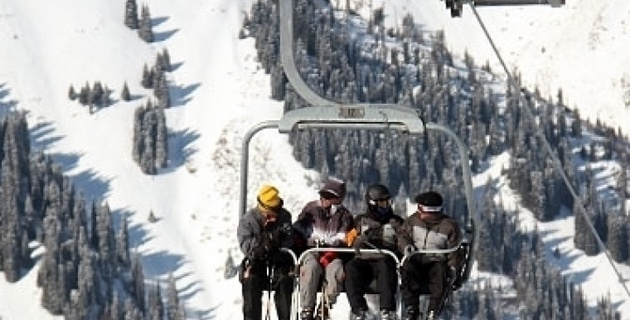 Казахстанский альпинист поддержал строительство горнолыжного курорта в Алматы