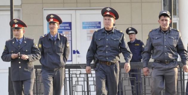 В России начнут обучать профессии полицейского