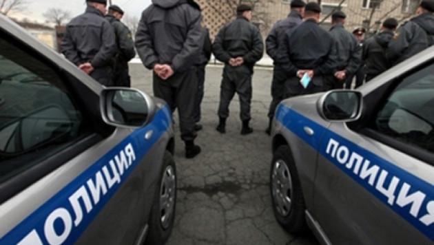 На востоке Москвы похитили школьницу