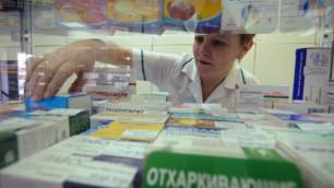 Гражданин Таджикистана открыл стрельбу в московской аптеке