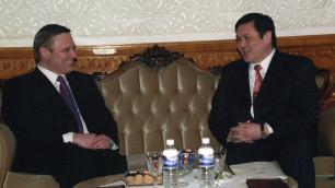 Силовики с боем арестовали экс-президента Монголии