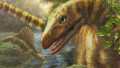 В Чечне найдена кладка яиц динозавров