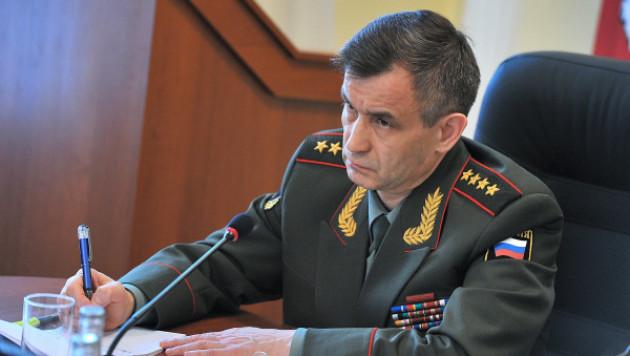 Эсеры попросят президента отправить Нургалиева в отставку