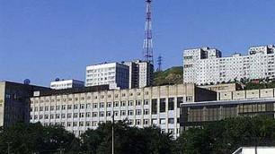 Неизвестные захватили корпус университета в Приморье