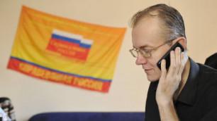 Суд принял иск Шеина об отмене итогов выборов в Астрахани