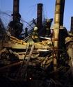 Обнародован список пострадавших при обрушении здания в Москве