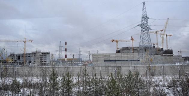 На Южно-Украинской АЭС произошла авария
