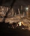 МЧС назвало причину обрушения здания в Москве