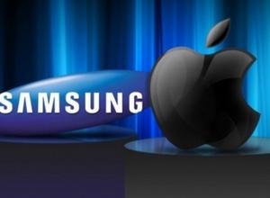 Глав Apple и Samsung посадят за стол переговоров для решения патентного спора
