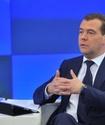 Медведев счел введение интернет-цензуры бессмысленным