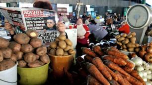 СМИ узнали о выдаче зарплаты учителям в Южном Казахстане картофелем и луком