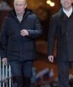 Медведев и Путин получили приглашение на первомайское шествие