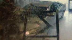 Во Флориде пенсионерка въехала в супермаркет и ранила десять человек