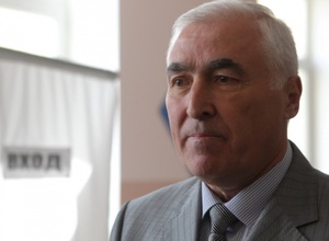 Тибилов вступил в должность президента Южной Осетии