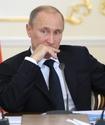 Путин подчинил себе госкомпанию по развитию восточных регионов