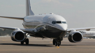 Пассажирский Boeing аварийно сел в аэропорту Якутска