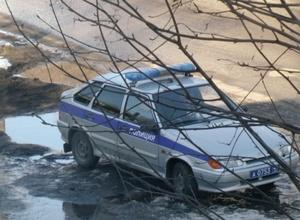 В Удмуртии избиение задержанного полицейскими засняли на камеру