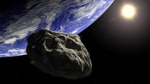 Падение метеорита вызвало панику у жителей Невады и Калифорнии