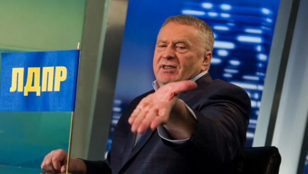 Жириновский призвал ликвидировать Совет Федерации